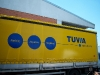 Tuvia Logistics Made Easy